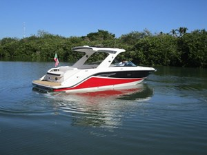 (casa) 2019 Sea Ray 310 SLX @ Puerto Vallarta 261957