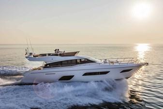 Ferretti Yachts 550 261980