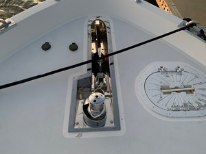 Anchor Windlass
