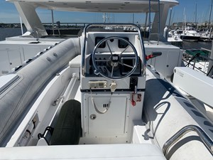 Tender Console