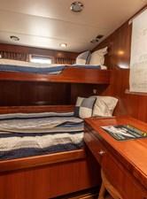 Aft Crew Cabin