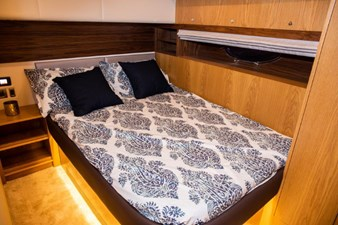 INTEGRITY 15 Guest Stateroom