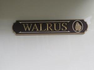 WALRUS 21