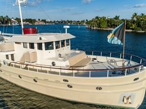 WALRUS 4 WALRUS 2006 CUSTOM BUILT WJ Development Custom Trawler Trawler Yacht Yacht MLS #262132 4