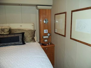 FAMILY TRADITION 28 Starboard Cabin