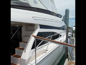 FAMILY TRADITION 40 Side Deck