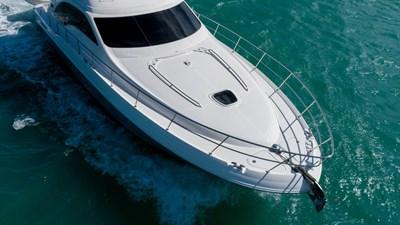 Aquatica 3 Aquatica 2008 SEA RAY  Cruising Yacht Yacht MLS #262200 3