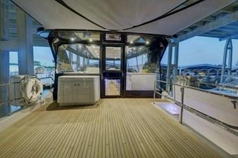 Flybridge Deck