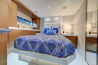 VIP Stateroom - Starboard