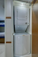 Washer/Dryer - Accommodations Companionway