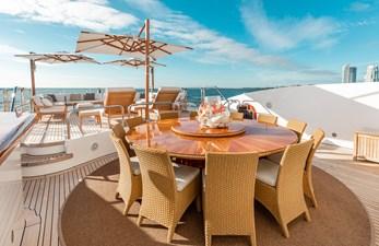 AQUARIUM 28 Sun Deck Dining