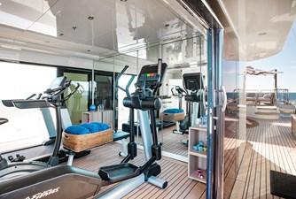 AQUARIUM 39 Gym