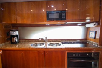 Enchanted Lady 14 Galley