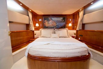 Enchanted Lady 29 VIP Stateroom