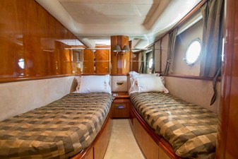 Enchanted Lady 39 Port Guest Stateroom
