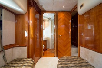 Enchanted Lady 40 Port Guest Stateroom