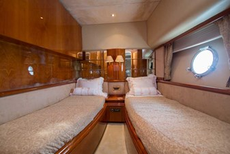 Enchanted Lady 45 Starboard Guest Stateroom
