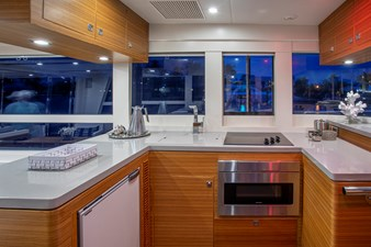 A True Owner's Galley