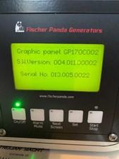 Lifter 13 14_fischer panda gen serial#