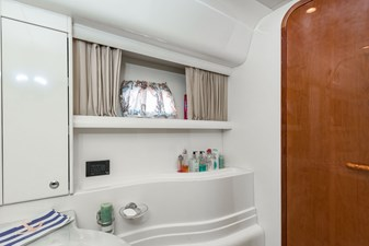 Forward Stateroom Ensuite