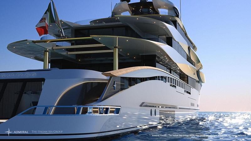 Galileo 70 yacht for sale