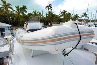 2003 100' Hatteras Motor Yacht Tender