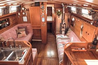 Sea Lady 47 047