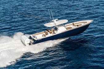 V-Series 41 1 V-Series 41 2022 VALHALLA BOATWORKS V-41 (TBD) Boats Yacht MLS #262345 1