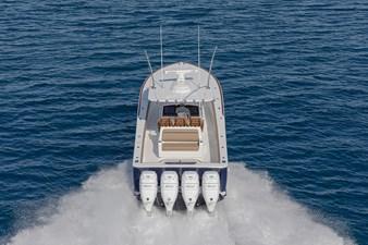 V-Series 41 4 V-Series 41 2022 VALHALLA BOATWORKS V-41 (TBD) Boats Yacht MLS #262345 4
