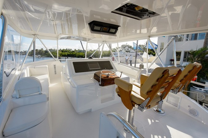 Don't Stop Believin yacht for sale