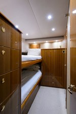 Don't Stop Believin 29 Starboard Stateroom