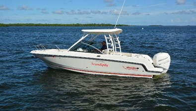Boston Whaler 230 Vantage 2 2