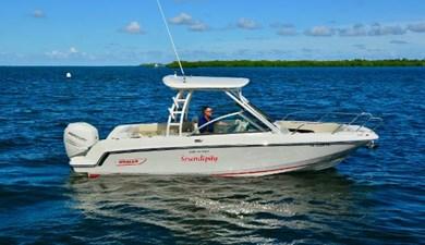 Boston Whaler 230 Vantage 6 6
