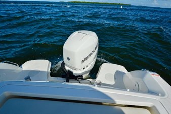 Boston Whaler 230 Vantage 9 9