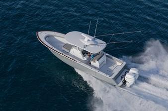 V-Series 33 2 V-Series 33 2022 VALHALLA BOATWORKS V-33 (On Order) Boats Yacht MLS #262360 2