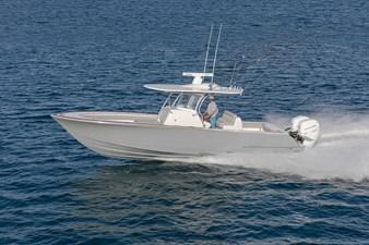 V-Series 33 1 V-Series 33 2022 VALHALLA BOATWORKS V-33 (On Order) Boats Yacht MLS #262360 1