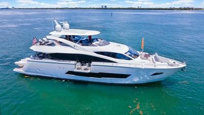 Docqua 0 1_2018 86ft Sunseeker Yacht DOCQUA