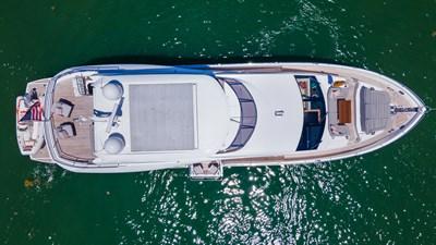 Docqua 6 7_2018 86ft Sunseeker Yacht DOCQUA