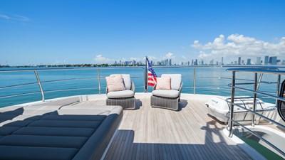 Docqua 7 8_2018 86ft Sunseeker Yacht DOCQUA