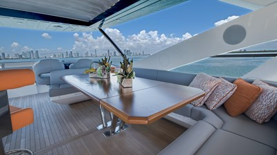 Docqua 10 11_2018 86ft Sunseeker Yacht DOCQUA