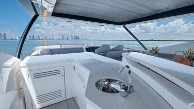 Docqua 12 13_2018 86ft Sunseeker Yacht DOCQUA