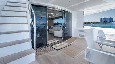 Docqua 17 18_2018 86ft Sunseeker Yacht DOCQUA