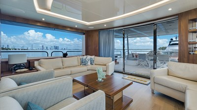 Docqua 18 19_2018 86ft Sunseeker Yacht DOCQUA
