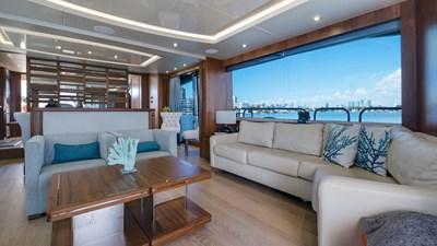 Docqua 20 21_2018 86ft Sunseeker Yacht DOCQUA