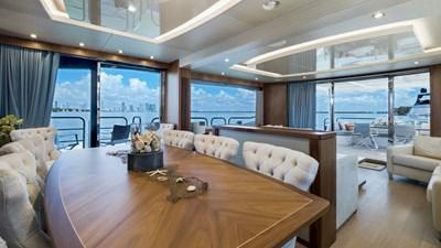 Docqua 21 22_2018 86ft Sunseeker Yacht DOCQUA