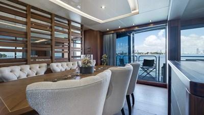 Docqua 22 23_2018 86ft Sunseeker Yacht DOCQUA