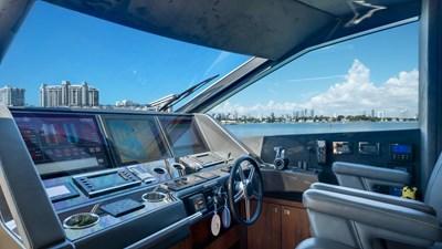 Docqua 27 28_2018 86ft Sunseeker Yacht DOCQUA