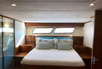 Ocean 55 MKII 3 Master Stateroom