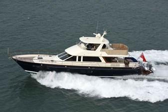 Ocean 76 Flybridge 262374