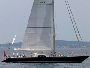 BILLY BUDD II 11 Billy Budd II yacht